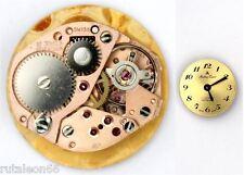 MATHEY TISSOT original ladies RAX 6061-21 watch movement for parts/repair (2750)