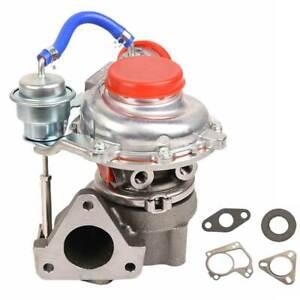 RHF5 Turbo Turbocharger for Holden Jackaroo Monterey 4JX1T 3.0L 98-04 8973125140