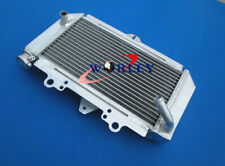Aluminum Radiator for Yamaha YFZ450 YFZ 450 2004 2005 2006 2007 2008 04 05 06 07