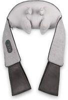 Medisana NM 890 - Masajeador shiatsu para el cuello con función de calentamiento
