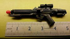 Star Wars Stormtrooper Blaster Pistola sueltas de E-11 para 12 in (approx. 30.48 cm) escala Personalizado