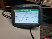 Garmin ZUMO 395 Motorcycle GPS Navigation