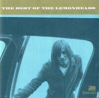 THE BEST OF THE LEMONHEADS ~ 1998 UK/German PROMO 19-track CD album ~FREE UK P+P