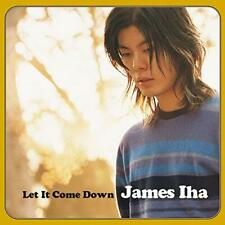 Let It Come Down by James Iha (Vinyl, Nov-2020, Universal Music)