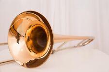 Olds Super jazz tenor posaune goldmessing trombone tromba 2b Fullerton