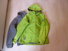 Damenjacke 3 in 1 Funktionsjacke Skijacke Killtec Gr.40    (   NP 119 € )