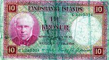 Iceland 10kr