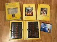 Shin Sangoku Musou 5 Dynasty Warriors 6 Treasure Box Japan PS3 PlayStation 3