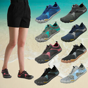 NORTIV 8 Water Shoes Quick Dry Barefoot Swim Diving Surf Aqua Sport Vacation