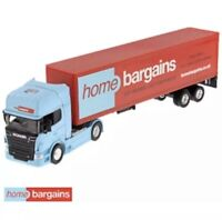 Home Bargains SuperHauler Die-cast Model Car Trucks Collectable Kids Vehicle Toy