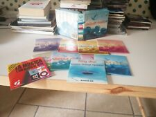 Chillout Moods Box 9 CD 8 + 1 Bonus 2001 Disky ‎– DB 645852 cd NM