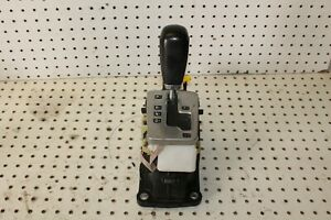 2011-2014 VOLVO S60 AUTOMATIC TRANSMISSION GEAR SHIFT SHIFTER SELECTOR LEVER OEM