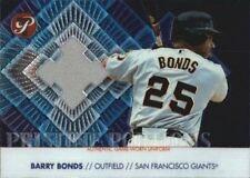 Topps Barry Bonds Baseball Cards