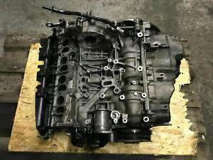MOTOR OHNE ANBAUTEILE BMW E81 E87 E88 E90 E91 E92 E93 1.6d 1.8d 2.0d N47 N47D20C