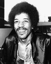 "Jimi Hendrix 10"" x 8"" Photograph no 28"