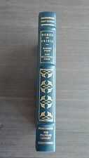 Women of Crisis by Robert & Jane Coles 1978 Leather Limited First Edition