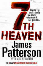 7th Heaven by James Patterson (Paperback, 2007)