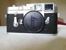 Leica M3 N° 1133277 / Excellent état.