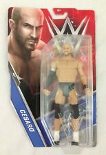 WWE Smack Down Cesaro #67 Wrestling Action Figure New in Package