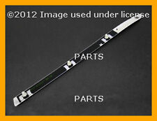 BMW 323Ci 328Ci 325Ci 330Ci 2000 2001 2002 - 2006 Quarter Moulding (Primered)