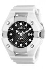 New Mens Invicta 23957 S1 Rally Automatic 51.2mm Black Dial Wtch - RARE