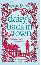 Daisys Back in Town, Gibson, Rachel, Used; Good Book