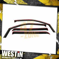 For 2000-2005 Ford Excursion In-Channel Wind Deflector