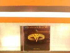 Van Halen -Best of Van Halen Vol. 1 Music Audio CD