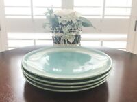 Southern Living At Home Gail Pittman Provence Dinner Plates (Set Of 4)