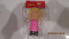 Sally Squeak Toy Peanuts ConAgra