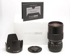 PhaseOne AF 75-150 mm f/4,5 für die Mamiya/PhaseOne 645 AF/DF #PI001247