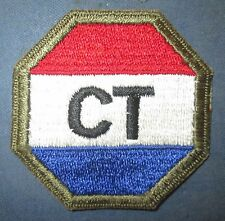 """Patch US WW2 """"Connecticut State Guard"""""""