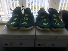 Adidas PW Human Race NMD NERD BBC EXCLUSIVE NYC ONLY EE6297 Size US 12.5