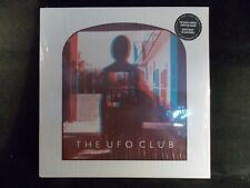 The UFO Club by The UFO Club (s/t) (Reverberation Appreciation) White Wax LP EX