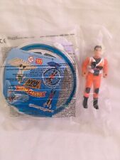 Mcdonalds Happy Meal 2000 Action Man Toy