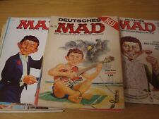 Mad Williams Verlag Bereich ab Nr.1