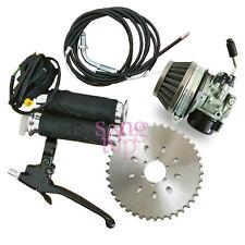 49cc 80cc 2 Stroke Motorized Bike Bicycle Motor Engine Kit