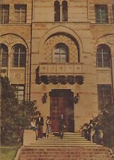 UCLA SOUTHERN CAMPUS1947 YEARBOOK