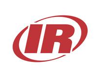 Ingersoll Rand logo Die Cut QUALITY DECALS