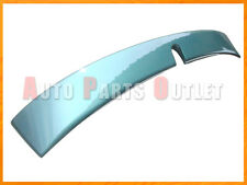 Select Your Color Pianted L-Type Roof Spoiler W203 C240 C320 Sedan 4Dr 2000-2007