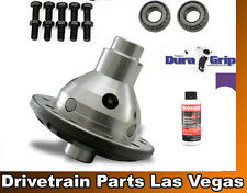"Ford 8"" 28 Spline Yukon Duragrip Posi Differential + Additive & Silicone"