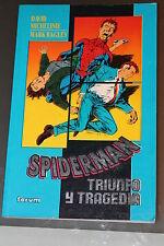 Spiderman Triunfo y Tragedia Forum