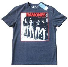 Burton LONDON Official Ramones Merchandise ROCKET TO RUSIA RARO RAR