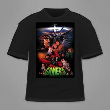Cool  ''Gamera 2'' Legion T-shirt !