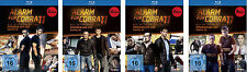 9 Blu-rays * ALARM FÜR COBRA 11 - STAFFEL 33 - 36 IM SET # NEU OVP §