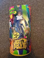 "Trendmaster Austin Powers ""Austin Powers 10"" Action Figure"" New/Unopened 1998"