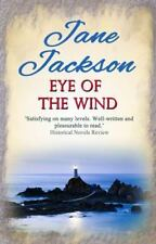 Eye of the Wind-ExLibrary