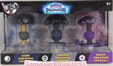 Creation Crystal 3er Pack-Skylanders imaginators 3 cristales Dark Teleadicta Magic