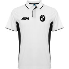 CAMISETA-POLO TECNICO BMW MPOWER