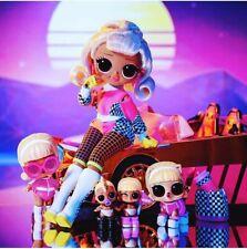 LOL Surprise! - Lights Series OMG Doll - SPEEDSTER - NEW - SEALED - IN STOCK